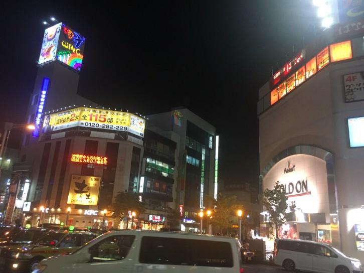 西川口 東口