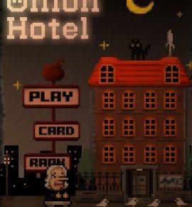 Million Onion Hotel