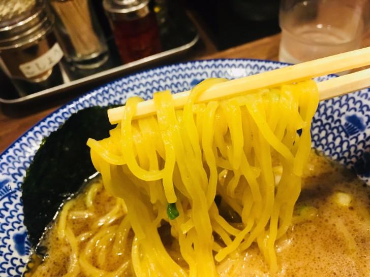 替え玉中華麺2