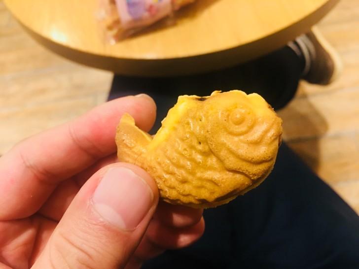 ミニ鯛焼き2