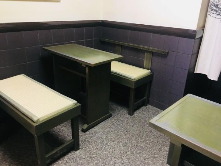 わかば 4人がけテーブル