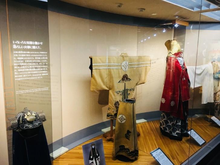 消防博物館:火消しの歴史