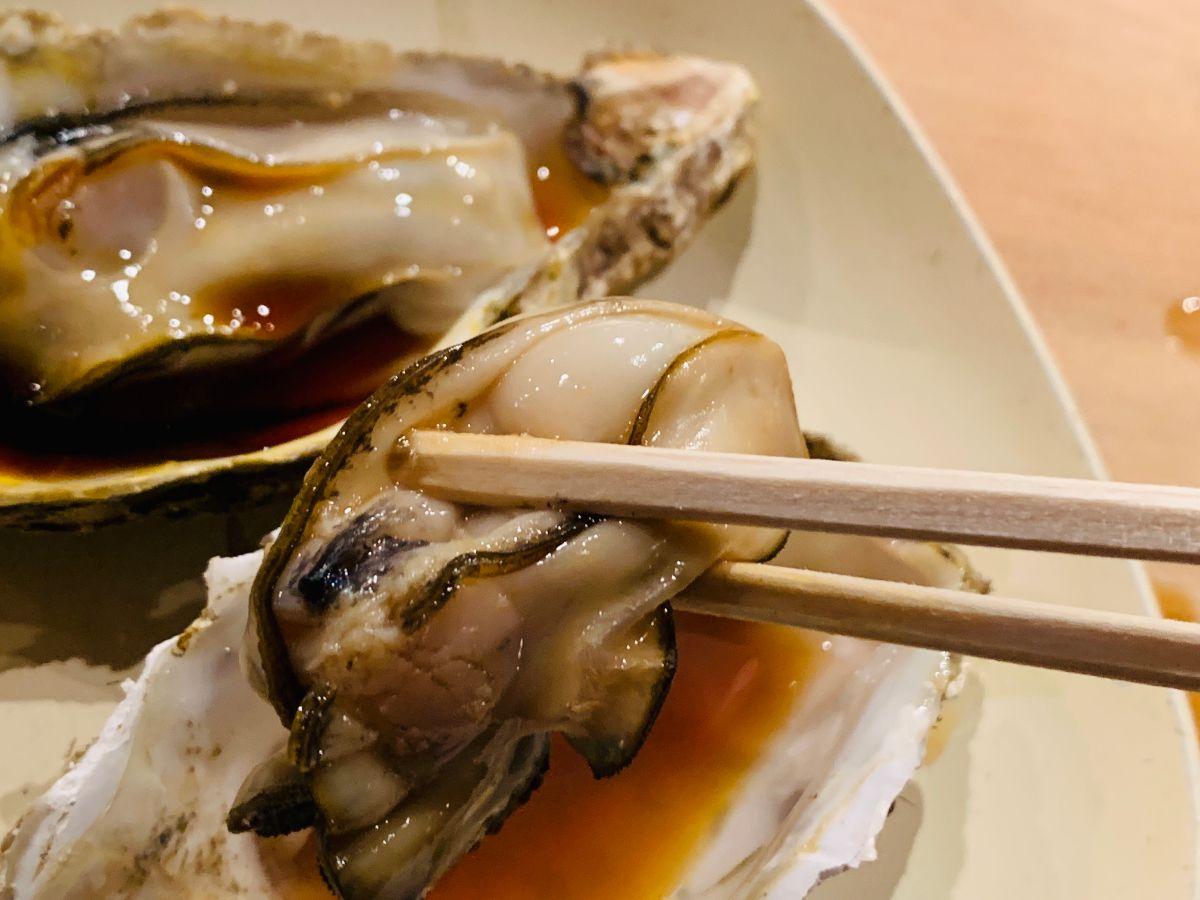 鈴木水産 牡蠣2